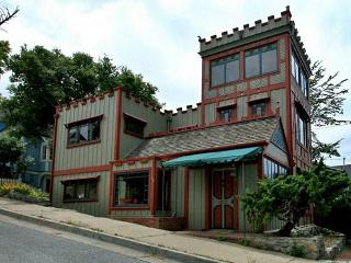 3573 - Stunning Ocean Views! Historic Home! Walk to Cannery Row. - Pacific Grove vacation rentals