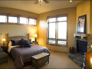 Ski Enthusiast's Dream Home - Stunning Slope & Mountain Views (24741) - Park City vacation rentals