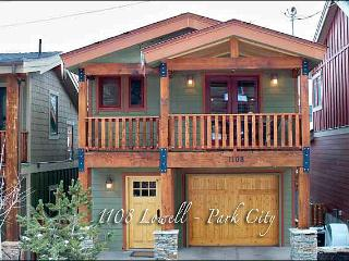 Walk to Main Street - Beautiful Mountain Views (24793) - Park City vacation rentals