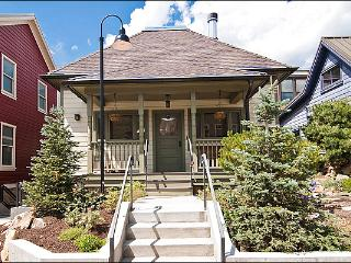 Close to Restaurants & Shops - Mountain Elegance Meets Urban Chic (24794) - Park City vacation rentals