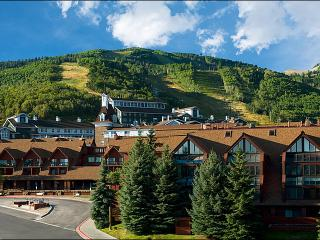 Great Mountain Scenery - Slopeside Convenience (24815) - Park City vacation rentals