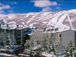 Located at the Resort's Base - Stunning Mountain Views (24822) - Utah Ski Country vacation rentals