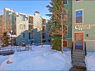 Great Value - Complimentary Shuttle Service (24860) - Utah Ski Country vacation rentals