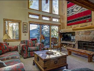 Spacious Aspenwood Condominium - Located in the Snow Park Area (24917) - Park City vacation rentals