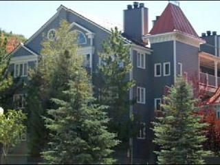 Located on the Rail Trail - New Furnishings & Electronics (24931) - Park City vacation rentals