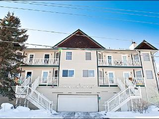 Centrally Located & Spacious Vacation Condo - One Block from the Shuttle (24963) - Park City vacation rentals