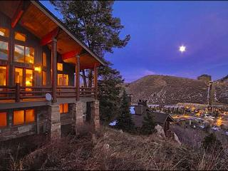 Recently Remodeled Home - 270-Degree Slope Views (24968) - Park City vacation rentals