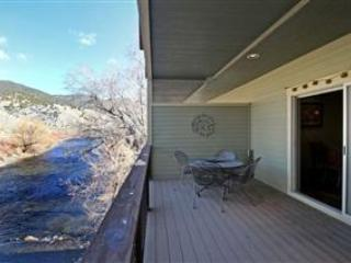 Riverside Townhome - Salida vacation rentals