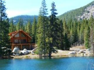 Elk Creek Lodge - South Central Colorado vacation rentals