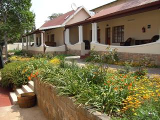 Melvin Residence Guest House - Pretoria vacation rentals