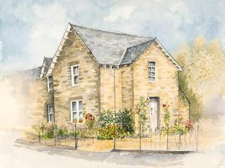 Treasaite Self-catering Sleeps 5 - Pitlochry vacation rentals