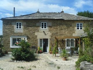 Fly Fishing Galicia Bed & Breakfast Accomodation - Lugo vacation rentals