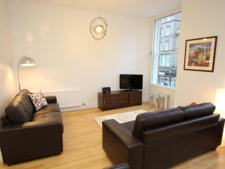 Brand New 2 Bedroom Luxury Apartment - Edinburgh vacation rentals