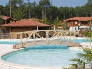 Les Cottages du Lac T2 - Parentis en Born - Parentis-en-Born vacation rentals