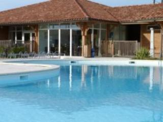 Les Cottages du Lac M4 - Parentis en Born - Parentis-en-Born vacation rentals