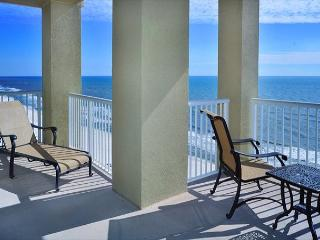 LUXURY BEACHFRONT FOR 8! INCREDIBLE VIEWS 10% OFF ALL SEPT/OCT STAYS! - Panama City Beach vacation rentals