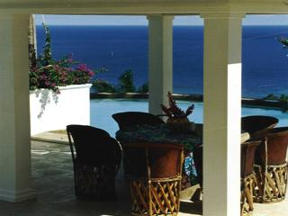 Spectacular 4 Bedroom Villa with Panoramic View in Montego Bay - Montego Bay vacation rentals