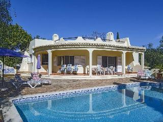 Quality villa w/ private tennis court,large garden - Portimão vacation rentals