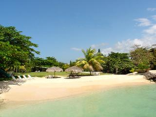 Large 3 Bedroom Villa with Private Pool in Discovery Bay - Jamaica vacation rentals