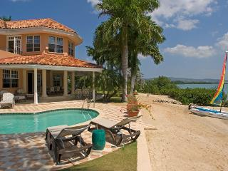 Fantastic 4 Bedroom Beachfront Villa in Montego Bay - Montego Bay vacation rentals