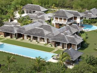 Rose Cottage at the Tryall Club - Montego Bay vacation rentals