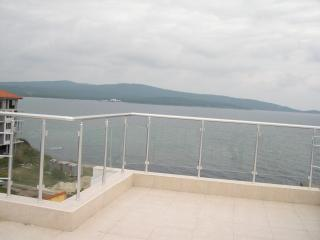 Sea View, Penthouse, Black Sea, - Burgas vacation rentals