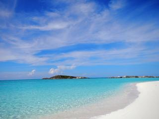 Footsteps from the beach Exuma Villa - Great Exuma vacation rentals