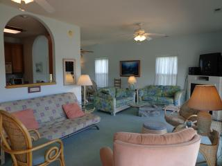 Lakefront & Oceanview 4 BR -Labor Day Wknd avail - Myrtle Beach vacation rentals