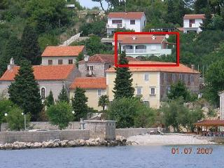 Amazing sea view 2! - Sibenik-Knin County vacation rentals
