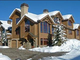 Luxury Townhome - Minutes from Downtown & River Run Lifts (1091) - Ketchum vacation rentals