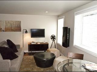 Remodeled, Contemporary Studio Condo - Walking Distance to Sun Valley Lodge (1218) - Ketchum vacation rentals