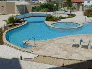 Oasis Aruba Oceanfront nr 9 - Palm Beach vacation rentals