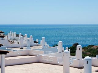 3 Apartments 2-12 people only 200 mts from beach - Ferragudo vacation rentals