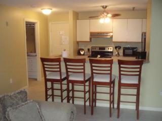 Paugus Bay Beautiful Studio unit sleeps up to four - Gilford vacation rentals