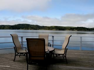 Charming Home on Tomales Bay at Spectacular Pt Reyes National Seashore - San Francisco Bay Area vacation rentals
