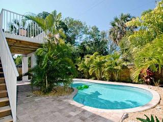 Island Hideout West: 3BR/2BA Family-Friendly Elevated Home with Pool - Holmes Beach vacation rentals