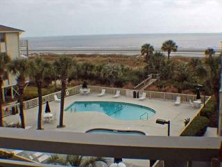 Breakers 322 - 3rd Floor 1 Bedroom Condo in North Forest Beach - Hilton Head vacation rentals