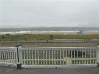 BEACHFRONT CONDO 6127 - Cape May vacation rentals