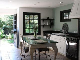 Old Winery Garden Cottage - Sonoma vacation rentals
