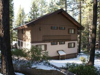 Spacious Vacation Home with Hot Tub and Pool Table - Nevada vacation rentals