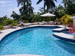 3 Bedroom Villa with Ocean View in Montego Bay - Montego Bay vacation rentals