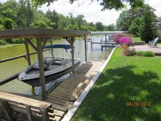 Waterfront on Harris Chain of Lakes - Tavares vacation rentals