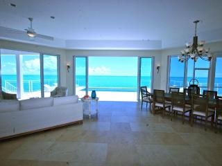 Casa Conchiglia - Panoramic View - Calming Charm - Providenciales vacation rentals