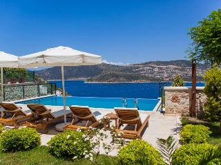Luxury Villa Kiki, 250 meters from the beach. - Kalkan vacation rentals