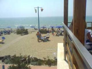 Beach apartment in Torvajanica near Zoomarine - Riano vacation rentals