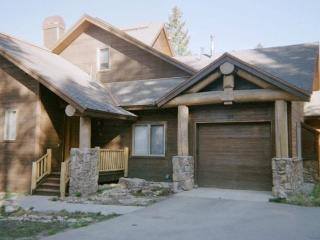 Standing Bear at Lakota - Winter Park vacation rentals