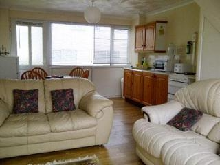 'Seabass', 209 Freshwater Bay Holiday Village - Freshwater East vacation rentals
