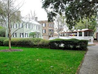 119 Henry Cunningham House - Savannah vacation rentals