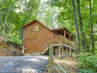 BEARWAY TO HEAVEN - Sevierville vacation rentals