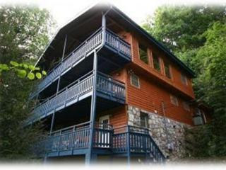 SMOKEY MTN PARADISE - Tennessee vacation rentals